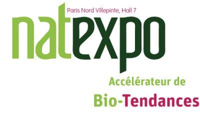 Natexpo – Paris – 22-24 oct. 2017