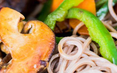 Nos recettes Vegan & Sans Gluten