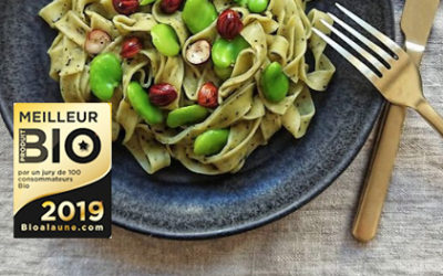 Best Organic Product 2019