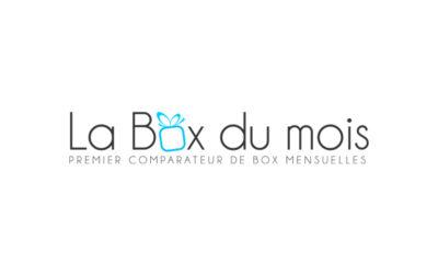 La box du mois